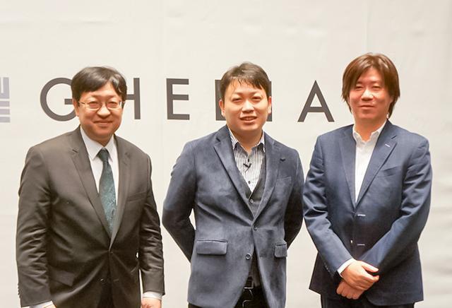 画像: UEI、ソニー、WiLがAI事業を推進する新会社「ギリア」を設立。みんながAIを使いこなせる時代を目指す