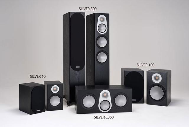 画像: 【徹底分析】モニターオーディオ「新SILVER」シリーズは、艶やかに磨かれた高音質で英国サウンドの魅力を引き寄せた快作