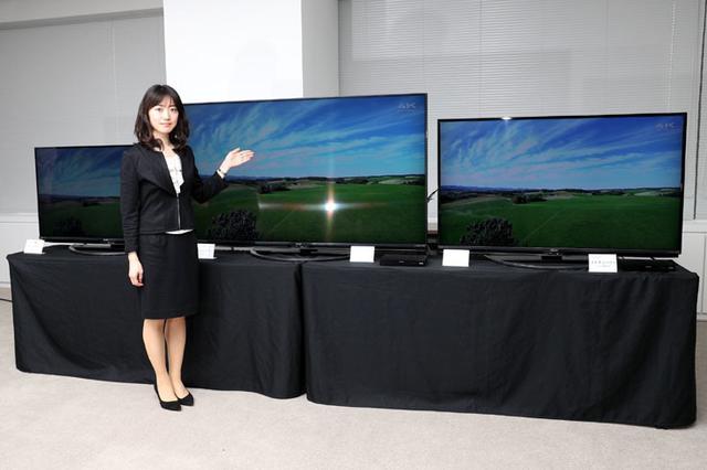 画像: 【速攻レビュー付】シャープ、番組AI「COCORO VISION」搭載の4K液晶テレビ「4T-C43AM1」ほか全3モデルを発売