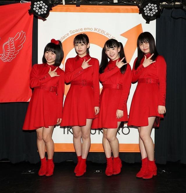 画像: 九州女子翼/2度目の東京遠征で、大きく成長した姿を披露。持ち前のダンスパフォーマンスで、TIF出演へ向け予選へ出場