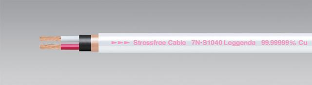 画像: アクロリンク、低域再現に注目したスピーカーケーブル「7N-S1040 Leggenda」、11/30に発売。1.2万円/m