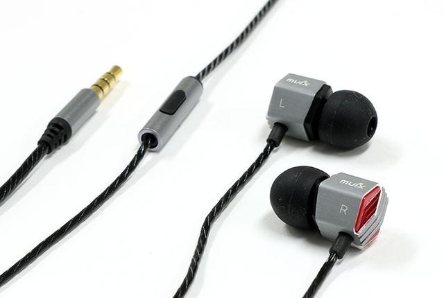 画像: MUIXの高コスパ・イヤホン「IX5000」はスマホ付属品からのステップアップにオススメ。いい音の秘訣をエンジニアに直撃