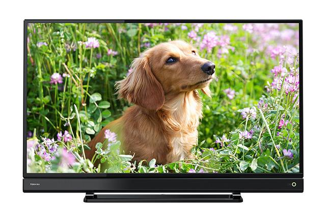 画像: 東芝、フルHDレグザ「V31」「S21」シリーズを発表。V31は動画配信対応、3チューナー搭載で2番組裏録可能な多機能機