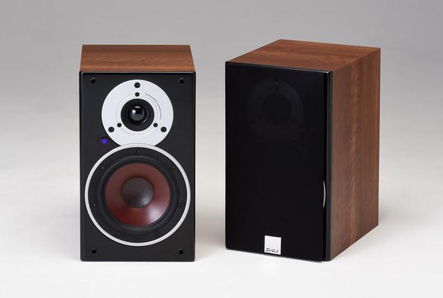 画像: ダリ ZENSOR1AXレビュー:キビキビとしなやかにリズムを聴かせる、ZENSORシリーズのアクティブスピーカー