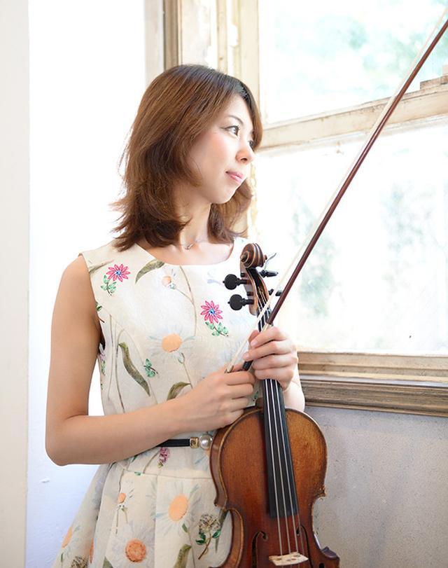 画像: 11/4(土)池袋コミュニティ・カレッジで、ヴァイオリニスト佐藤恵梨奈の生演奏をハイレゾで録って聴く体験イベントが開催