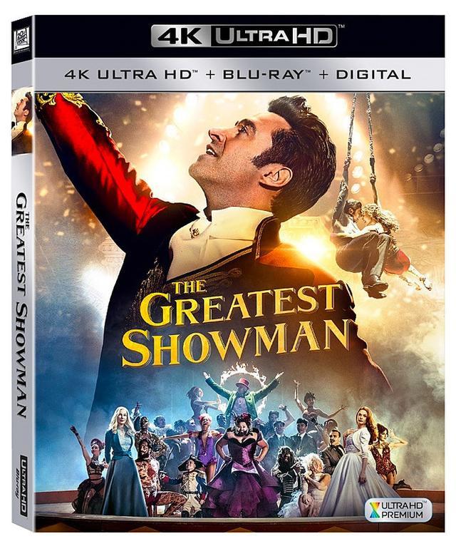 画像: 映画番長の銀幕旅行 3/1公開:『グレイテスト・ショーマン』絢爛豪華、ヒュー・ジャックマン主演ミュージカル