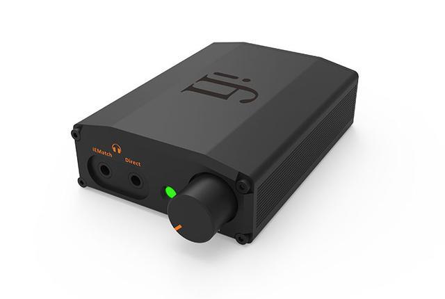 画像: iFiオーディオ、DAC内蔵ポータブルヘッドホンアンプ「nano iDSD Black Label」を11/3発売、27000円