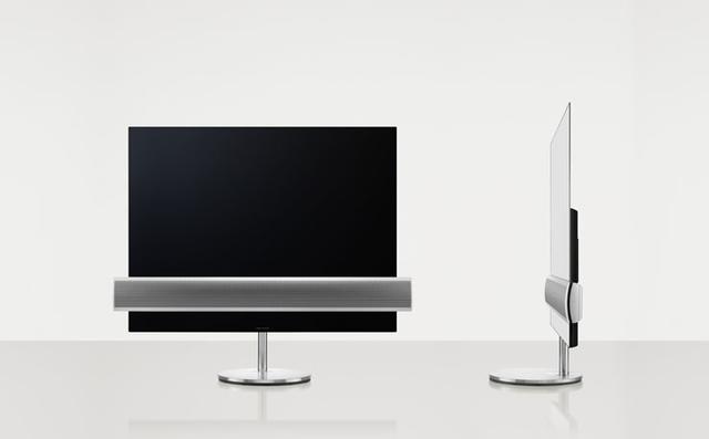 画像: Bang & Olufsen、有機ELディスプレイ「BeoVision Eclipse」を11月に発売。サイズは55型と65型をラインナップ