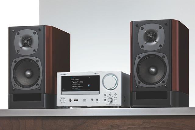 画像: オンキヨー、ネットワークCDレシーバー「CR-N775」を12月上旬発売。専用チューンのスピーカー2モデルも同時に登場