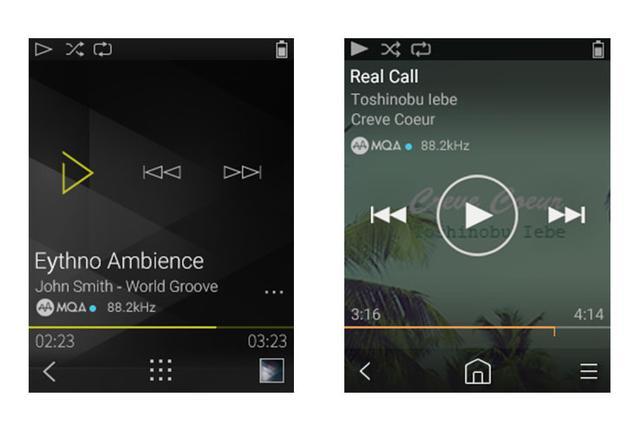 画像: オンキヨー「rubato」、パイオニア「private」のDAP 2機種がMQA音源の再生対応を含む大型ファームアップを実施