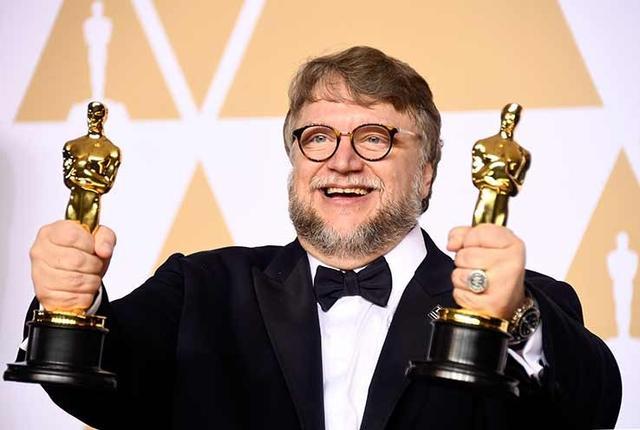 画像: 第90回アカデミー賞『シェイプ・オブ・ウォーター』が『スリー・ビルボード』を下して最多4部門受賞!日本人では辻一弘が快挙