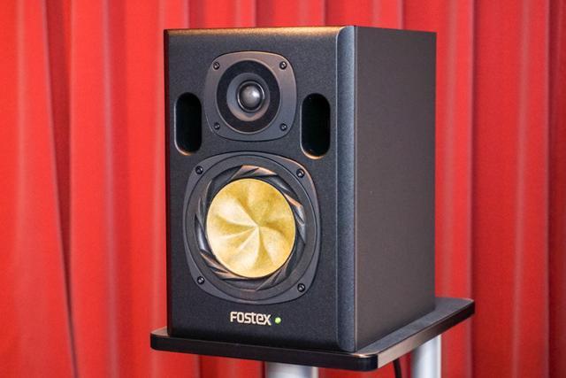 画像: SSO新製品レビュー:フォステクスのモニタースピーカー「NF01R」は高音質で100ペアが即完売の予感