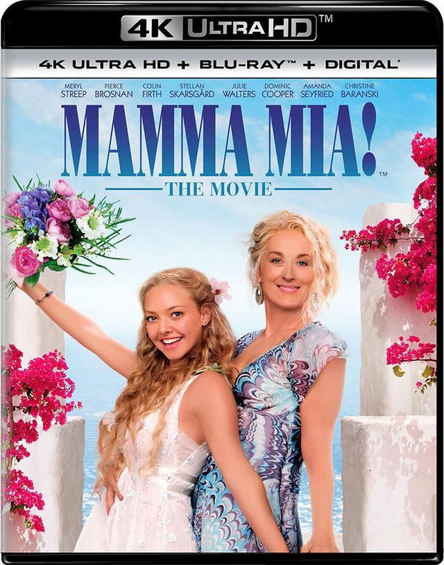 画像: 映画番長の銀幕旅行 3/3公開:『マンマ・ミーア!』メガヒット・ミュージカルを4K & DTS:Xで!
