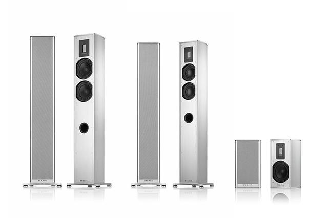 画像: PIEGA、スピーカー新「Premium」シリーズ3モデルを発売。剛性30%アップのアルミ製エンクロージャーを採用