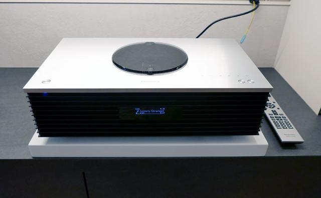 画像: テクニクス、一体型サウンドシステム「OTTAVA」シリーズの新製品「SC-C70」10月20日より発売