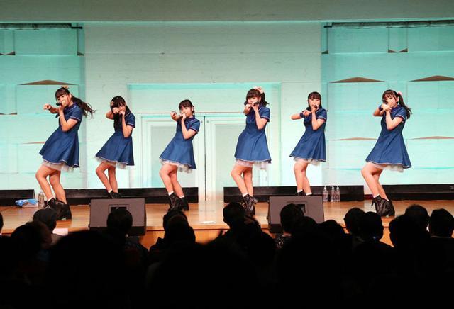 画像: PiXMiX/東京アイドル劇場アドバンス(TOKYO FMホール)に登場! 始動祭を超える熱いステージを構築
