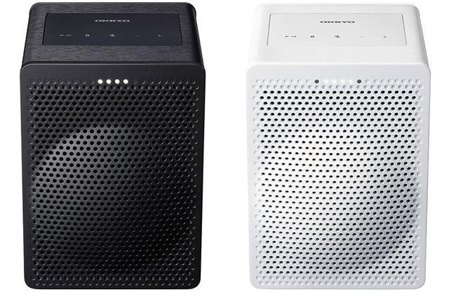 画像: オンキヨー、Googleアシスタント対応スマートスピーカー「G3」を11月下旬発売。高音質志向で新設計ドライバーを採用
