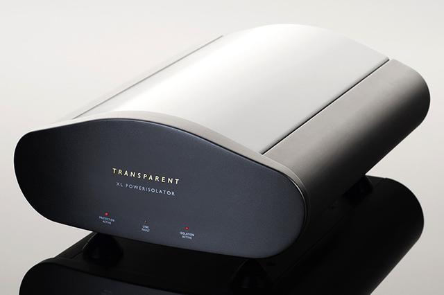 画像: 米国TRANSPARENT、クリーン電源「XL Power lsolator」を98万円で発売。アウトレットを4口搭載
