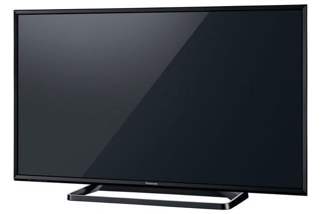 画像: パナソニック、綺麗、簡単、コンパクトな液晶テレビ「TH-43F300」、「TH-32F300」を4月20日に発売