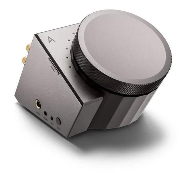 画像: Astell&Kern、スタイリッシュなデスクトップアンプ「Astrell&Kern ACRO L1000」、本日12/22発売