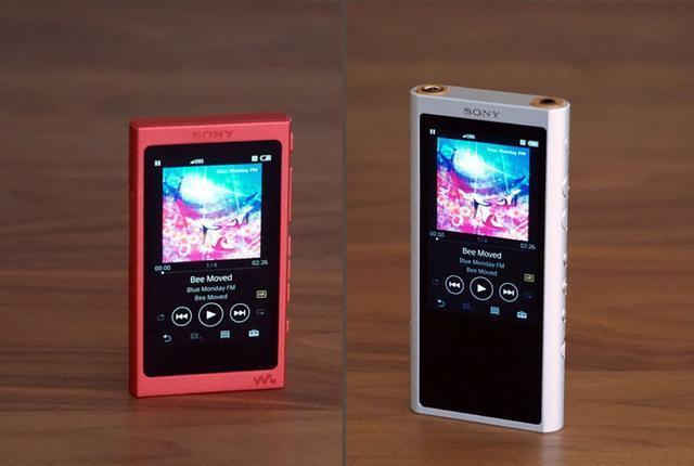 画像: ソニーの最新ウォークマン「NW-ZX300」と「NW-A40」は買いなのか? 音質と機能の進化を検証した(後)