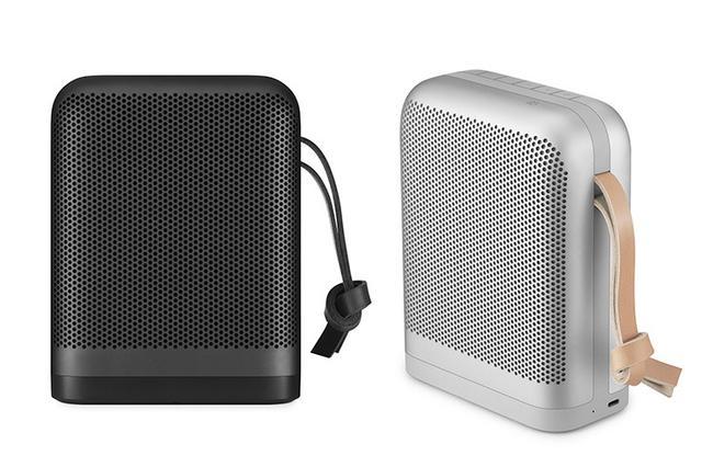 画像: B&O、Bluetoothスピーカー「Beoplay P6」を5万円で発売。防滴&防塵仕様のアルミボディを採用