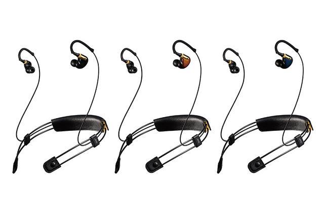 画像: JVC、ノイキャン内蔵Bluetoothイヤホン「XE-M10BT」発売。ハイレゾ相当に高音質化するK2技術を搭載