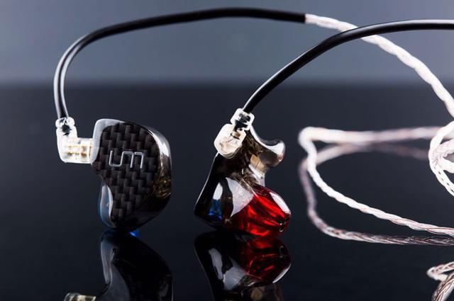 画像: Unique Melody、7/1より10基のBAドライバーを搭載したカスタムIEM「MENTOR V2」発売