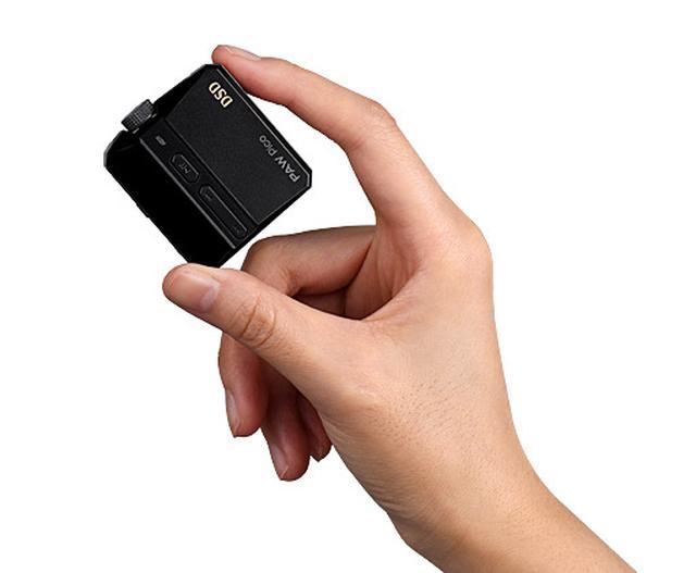 画像: Lotooの超小型DAP「PAW Pico」の発売日が9月27日、価格は2.3万円に決定。DSD 5.6MHz、PCM 192kHz/32bit対応