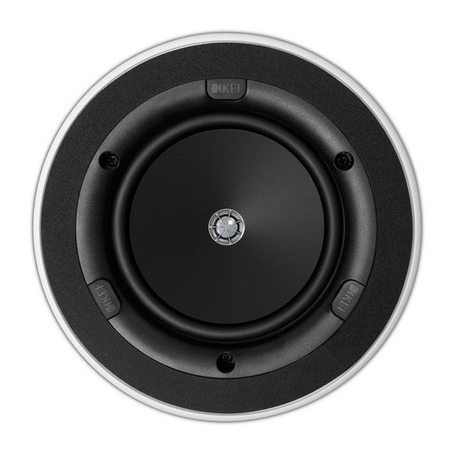 画像: KEF、埋め込み用スピーカー「Ci C」シリーズ3モデルを発売。Uni-Q同軸ドライバー搭載で点音源を実現