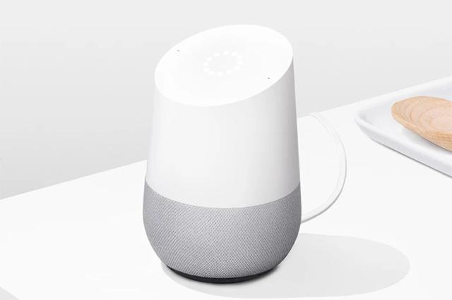 画像: Google、音声認識で色々できるスマートスピーカー「Google Home」を、1.4万円で10/6日本発売。小型モデルも登場