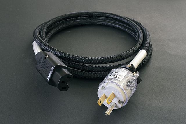 画像: KOJO、7/7よりaet製プラグ採用の電源ケーブル「KS-3II」を発売。ハイレゾ指向でキレのあるサウンド
