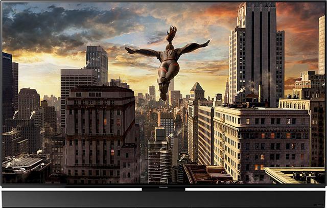 画像: 【CES2018】本田雅一のパナソニック新有機ELテレビファーストインプレ:画質が進化し、モニター的表現とディテイル再現を両立
