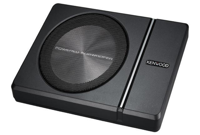 画像: クルマの低音をアップグレードするケンウッドのチューンアップサブウーファー「KSC-SW30」誕生
