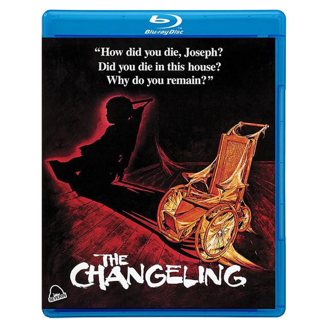 画像: 海外盤速報『チェンジリング』(1980)4Kレストアで蘇る傑作怪談ホラーが8/7リリース【映画番長の銀幕旅行】