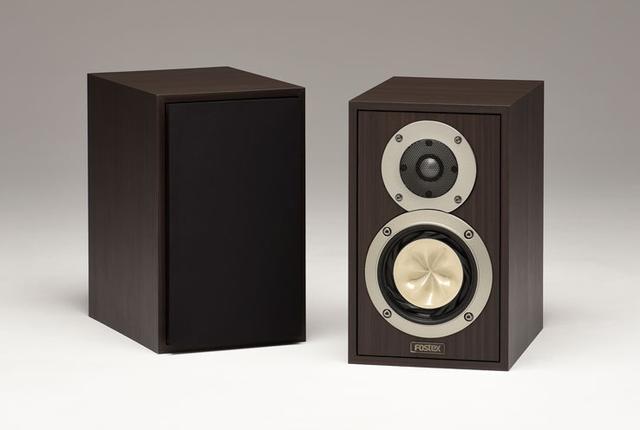 画像: フォステクスの定番ブックシェルフスピーカーが「GX100BJ」に進化。音の熟成度が上がって魅力が鮮明になった
