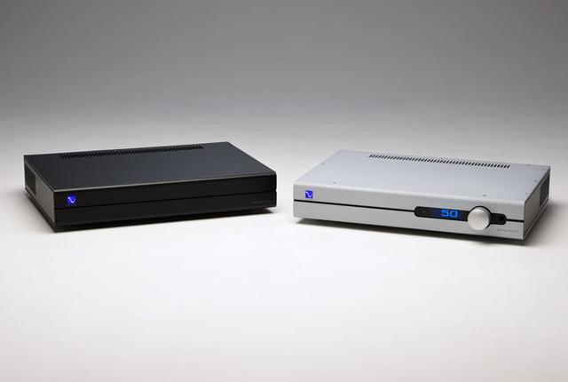 画像: PSオーディオのDAC内蔵プリ「Gain Cell DAC 」とパワーアンプ「S300」を聴く。その音はしなやかでスピード感が充分
