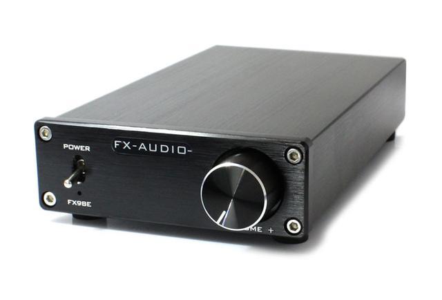 画像: FX-AUDIO、5,980円で、160W×2の高出力と高コスパのパワーアンプ「FX98E」を発売