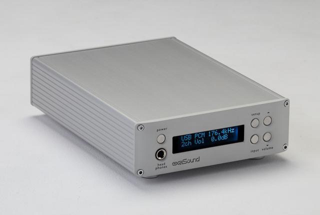 画像: エクササウンド e32レビュー:あらゆる音楽を美しく精緻なままリスナーに届ける快感サウンドのD/Aコンバーター