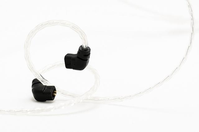 画像: Beat Audio、qdc/Ultimate Ears用リケーブル「Silversonic MKV」を再生機に合わせ3種類発売