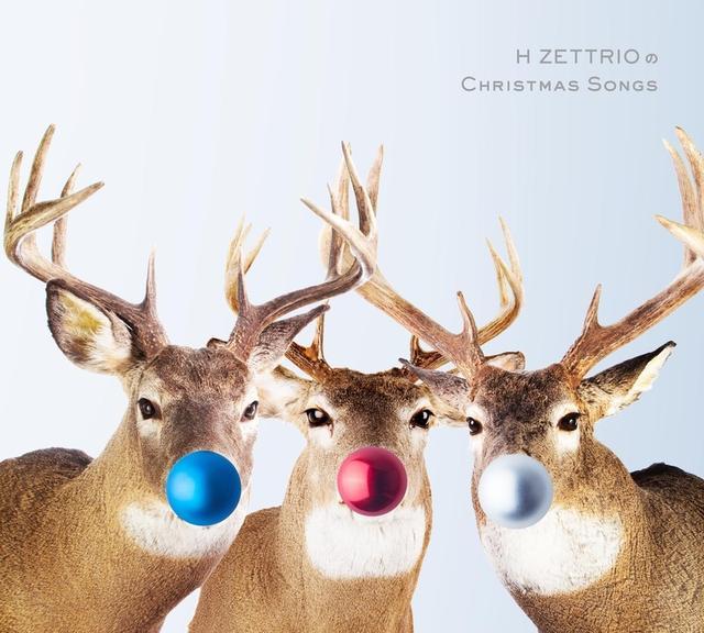 画像: ototoy ハイレゾランキング 2017年11月8日-11月14日 H ZETTRIO初のコンセプトアルバムが1位