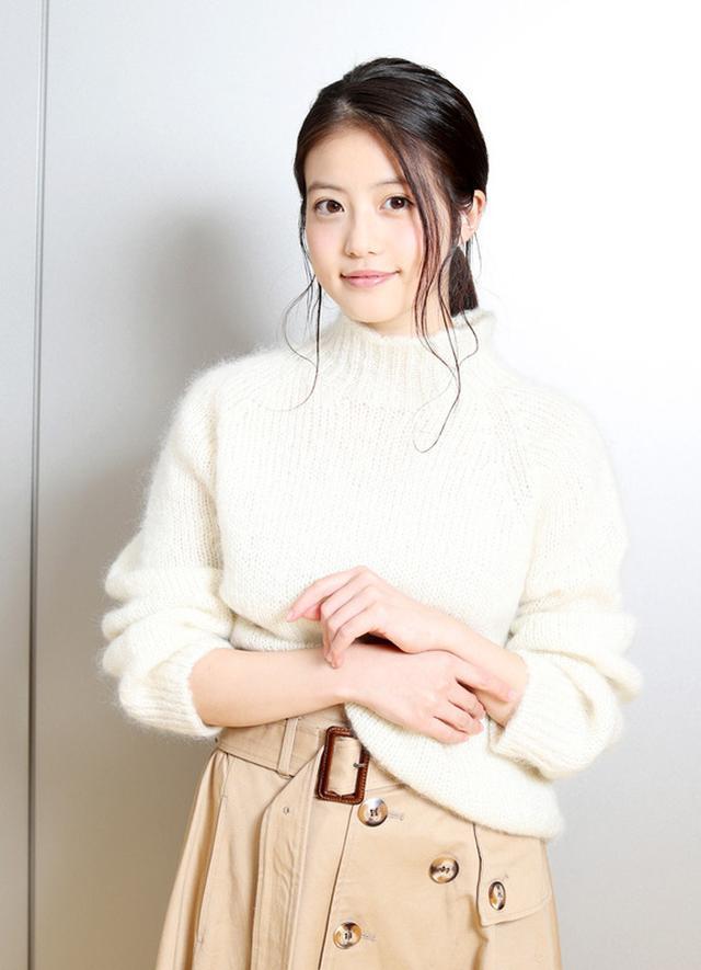 画像: 今田美桜/福岡で一番かわいい女の子が、東京で女優として活躍中。出演『デメキン』、『民衆の敵~』公開&放送中