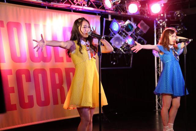 画像: WHY@DOLL/ニューアルバム『WHY@DOLL』発売当日に、大サービスのリリース・イベント開催