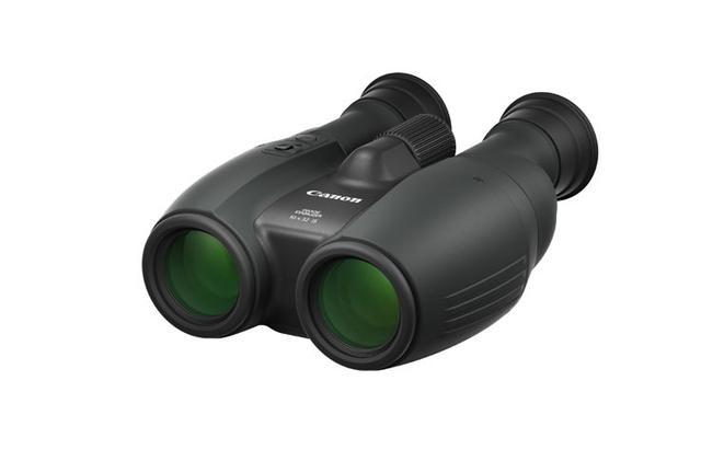 画像: キヤノン、世界初! パワードISを搭載した双眼鏡「10×32IS」など3モデルを11月上旬より発売