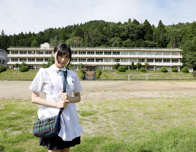 画像: 映画『アリスインデッドリースクール・アジタート』キャストインタビュー(1)~渡辺菜友