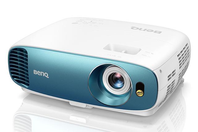 画像: BenQ、4K&HDR対応DLPプロジェクター「TK800」を15万円で発売。リビングでのスポーツ観戦に好適な高輝度仕様