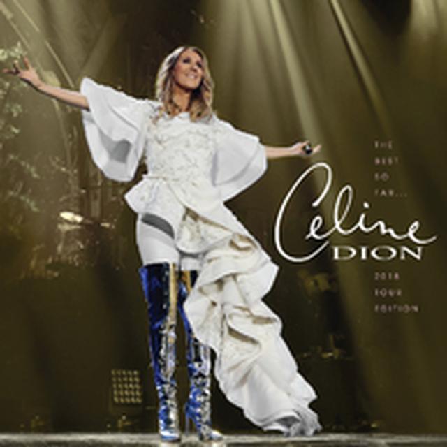 画像: mora ハイレゾランキング 2018年5月29日-6月4日 1位は Celine Dion『The Best so Far...2018 Tour Edition』