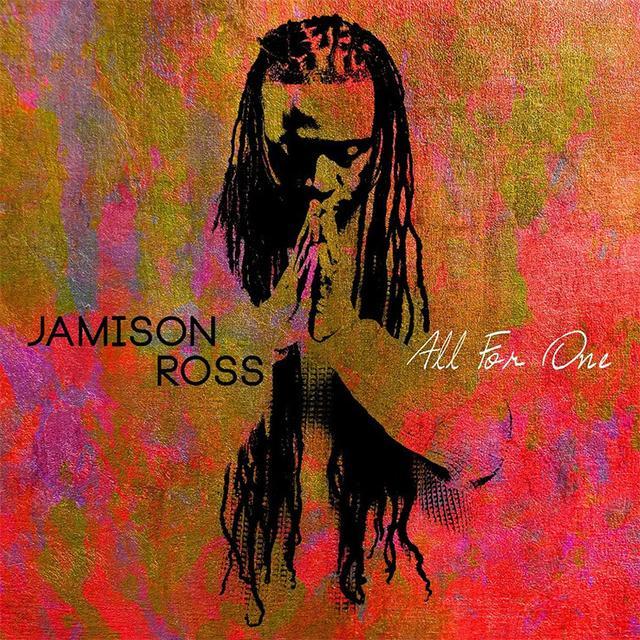 画像: ハイレゾ音源クォリティチェック2018年4月の10タイトル:Jamison Ross『All For One』他