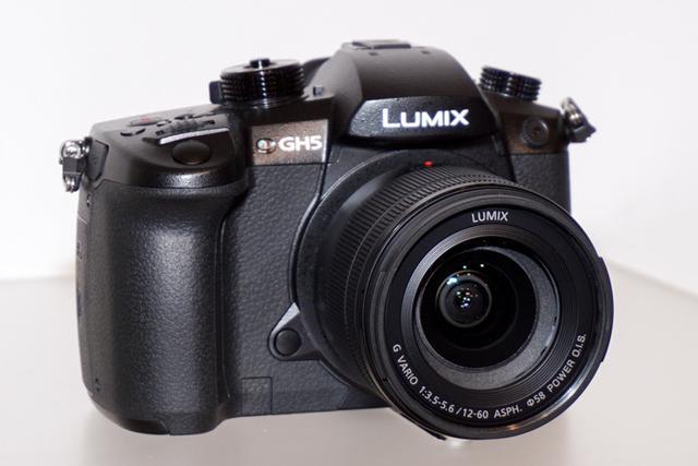 画像: パナソニック、デジタル一眼カメラLUMIX「GH5」の最新ファームウェアを9月下旬に公開。HLGでのHDR記録に対応
