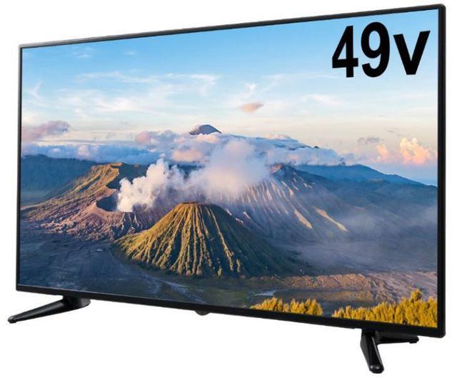画像: ゲオ、4K液晶ディスプレイ3モデルを4月28日より販売。価格は4.4万円から。HDCP2.2、HDR入力対応モデルも用意